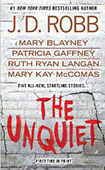 The Unquiet cover